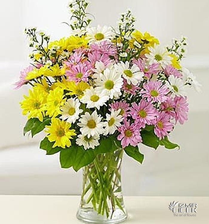 izmir buca çiçek