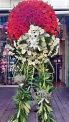 izmir cenaze çiçekleri