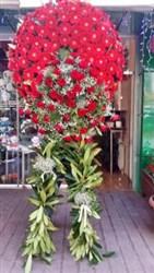cenazeye çiçek modelleri