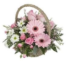 karşıyaka çiçekçi