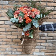 Buket Çiçek Modelleri