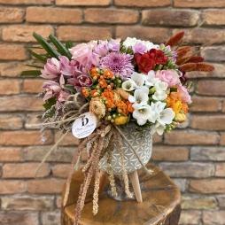 Exclusive Çiçek Aranjmanı