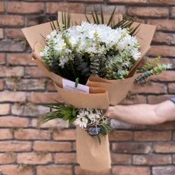 Papatya Buket Çiçek