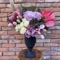 Exclusive Çiçek Tasarım