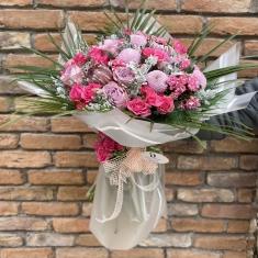 İzmirde Çiçekçiler