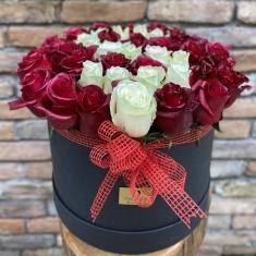 XL Boy Kutu Çiçek