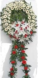 cenazeye çelenk