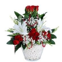 bornovada çiçekçi