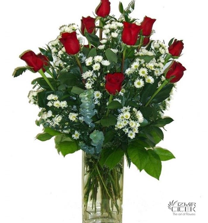 narlıdere çiçek siparişi