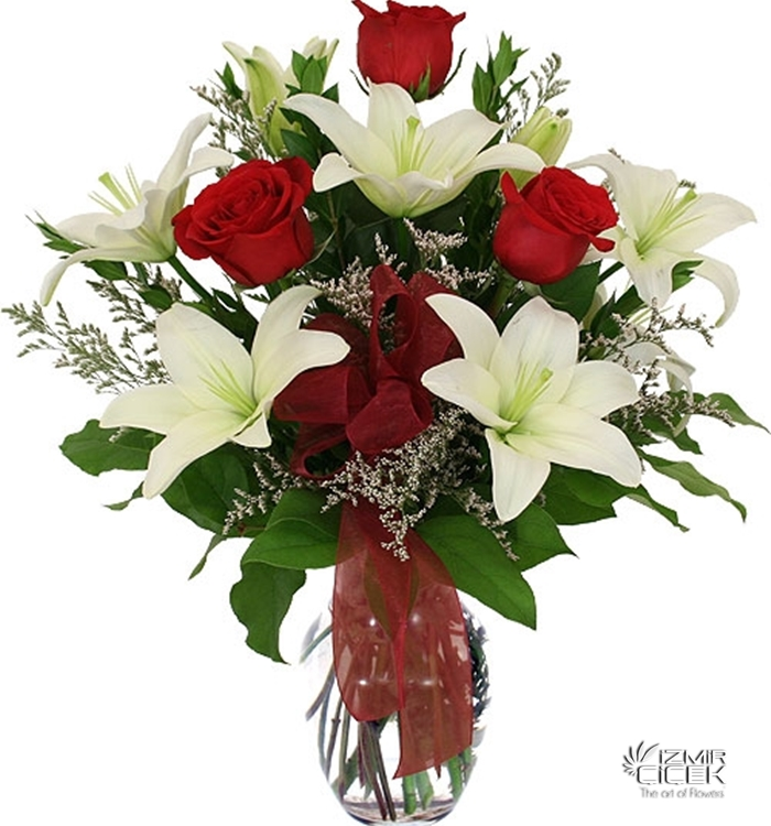 buca çiçekçilik